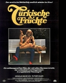 Turks fruit - German Movie Poster (xs thumbnail)