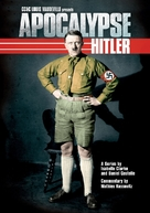 Apocalypse - Hitler - DVD cover (xs thumbnail)