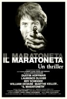 Marathon Man - Italian Movie Poster (xs thumbnail)