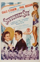 Sunbonnet Sue - Movie Poster (xs thumbnail)