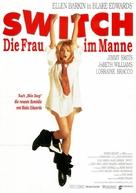 Switch - German Movie Poster (xs thumbnail)