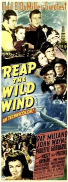 Reap the Wild Wind - Movie Poster (xs thumbnail)
