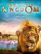 Enchanted Kingdom 3D - DVD cover (xs thumbnail)