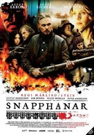 """""""Snapphanar"""" - Swedish Movie Poster (xs thumbnail)"""