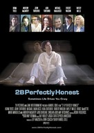 2BPerfectlyHonest - Movie Poster (xs thumbnail)