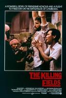 The Killing Fields - Movie Poster (xs thumbnail)