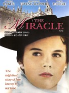 The Miracle - South Korean Movie Poster (xs thumbnail)