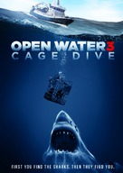 Cage Dive - Canadian DVD movie cover (xs thumbnail)