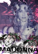 Madonna: Drowned World Tour 2001 - DVD cover (xs thumbnail)