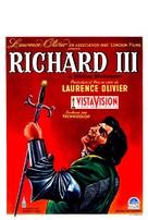 Richard III - Belgian Movie Poster (xs thumbnail)
