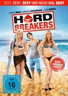 Hard Breakers - German DVD movie cover (xs thumbnail)