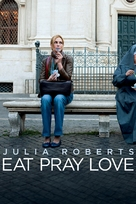 Eat Pray Love - Movie Poster (xs thumbnail)