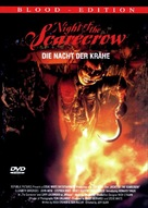 Night of the Scarecrow - German Movie Cover (xs thumbnail)