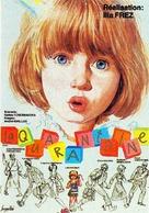 Karantin - Soviet Movie Poster (xs thumbnail)