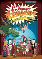 """Cavalcade of Cartoon Comedy"" - Movie Cover (xs thumbnail)"