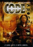 Kod apokalipsisa - French Movie Cover (xs thumbnail)