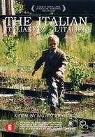 Italianetz - Belgian Movie Cover (xs thumbnail)