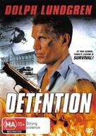 Detention - Australian Movie Cover (xs thumbnail)