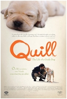 Quill - Movie Poster (xs thumbnail)