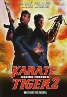 No Retreat No Surrender 2 - German DVD cover (xs thumbnail)