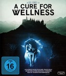 A Cure for Wellness - German Movie Cover (xs thumbnail)