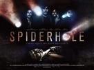 Spiderhole - British Movie Poster (xs thumbnail)