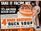 Duck Soup - poster (xs thumbnail)