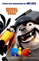 Rio - Movie Poster (xs thumbnail)