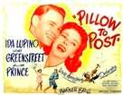 Pillow to Post - Movie Poster (xs thumbnail)