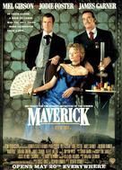 Maverick - Movie Poster (xs thumbnail)