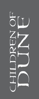 """Children of Dune"" - Logo (xs thumbnail)"
