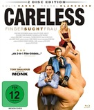 Careless - German Blu-Ray cover (xs thumbnail)