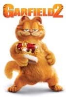 Garfield: A Tail of Two Kitties - poster (xs thumbnail)