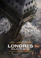 London Has Fallen - Peruvian Movie Poster (xs thumbnail)