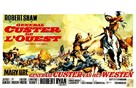 Custer of the West - Belgian Movie Poster (xs thumbnail)