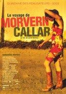 Morvern Callar - French Movie Poster (xs thumbnail)
