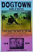 Dogtown and Z-Boys - Movie Poster (xs thumbnail)