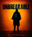 Unbreakable - poster (xs thumbnail)