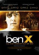 Ben X - Movie Poster (xs thumbnail)