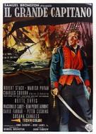 John Paul Jones - Italian Movie Poster (xs thumbnail)