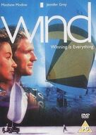 Wind - British DVD cover (xs thumbnail)