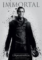 I, Frankenstein - German Movie Poster (xs thumbnail)