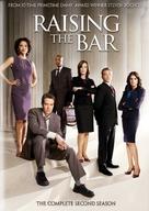 """Raising the Bar"" - DVD cover (xs thumbnail)"