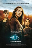 The Host - Danish Movie Poster (xs thumbnail)