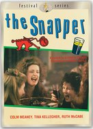 The Snapper - Swedish DVD cover (xs thumbnail)
