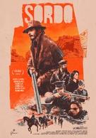 Sordo - Spanish Movie Poster (xs thumbnail)