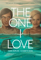 The One I Love - Canadian Movie Poster (xs thumbnail)