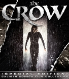 The Crow - poster (xs thumbnail)