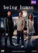 """""""Being Human"""" - DVD movie cover (xs thumbnail)"""