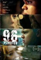 96 Minutes - Movie Poster (xs thumbnail)